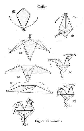 mike u0026 39 s origami - origami diagram links